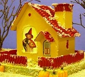 Click to see the Halloween-themed options for our 'Picture Window House.'