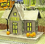 Click to see the Spook Hill™ Station project