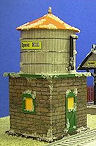 Click to see the Spook Hill™ Water Tower project